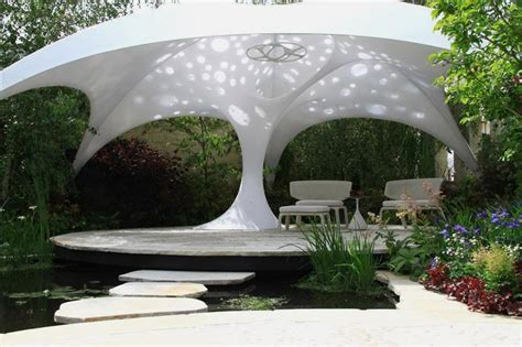 designer structure simple garden ideas 15 wonderful