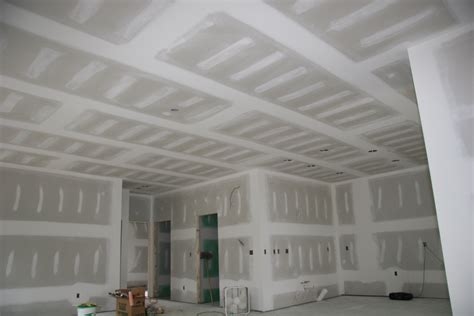 Best practices in finishing drywall - Pro Construction Guide