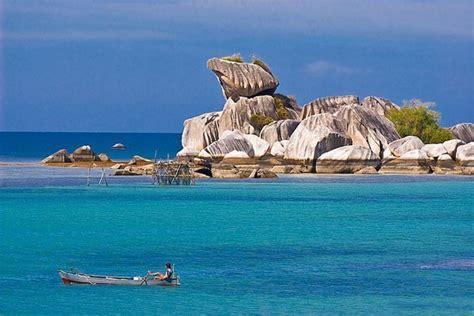 tempat wisata  belitung  wajib dikunjungi