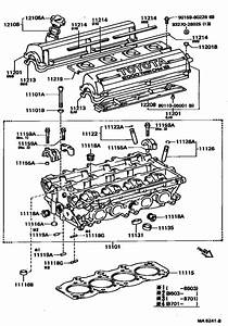 Cylinder Head For 1985