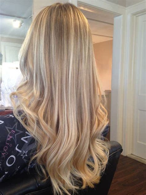 With Blond Hair by 50 And Gorgeous Hair Color And Shades To Try