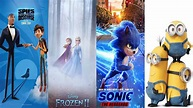 Upcoming Kids Movies | New Children Movie Coming in 2020, 2021