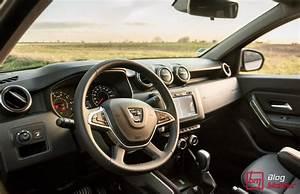 Dacia Duster 2018 Boite Automatique : essai nouveau dacia duster a la poursuite de la r ussite ~ Gottalentnigeria.com Avis de Voitures