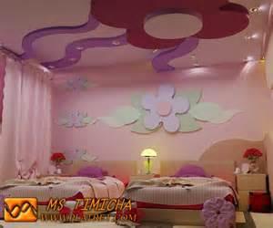 les chambres de kerzerho chambres d enfants platre5