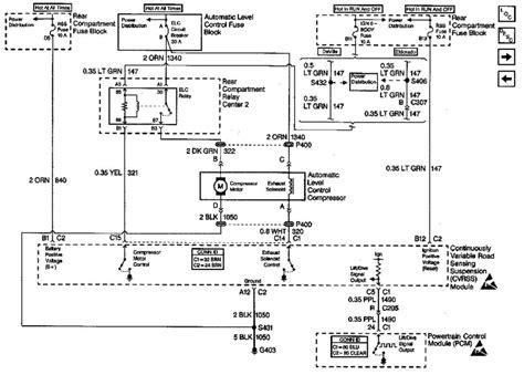 1999 Cadillac Ignition Wiring Diagram by 2001 Cadillac Engine Diagram Starter