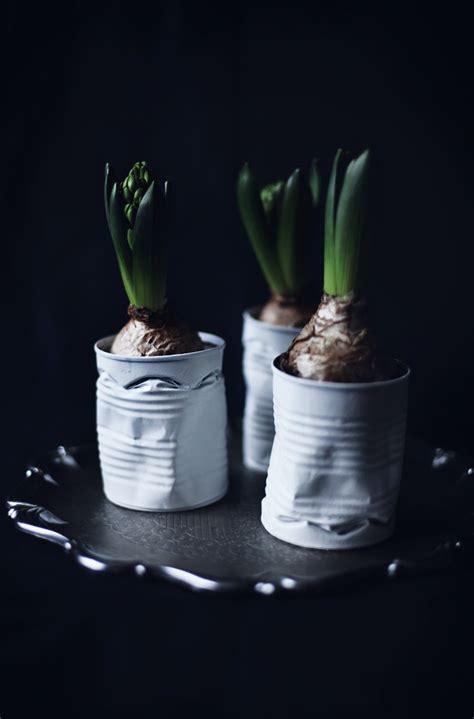 diy crushed flower pots plantas co