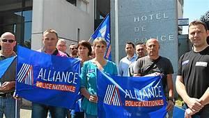 Le Télégramme - Saint-Brieuc - Alliance Police nationale ...