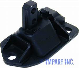 Volvo Right Side Engine Motor Mount 850 S70 V70 8631698