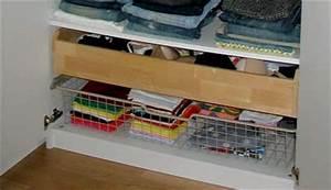 Ikea Regal Schubladen : ikea pax erfahrungsbericht funkygog bauen ~ Michelbontemps.com Haus und Dekorationen