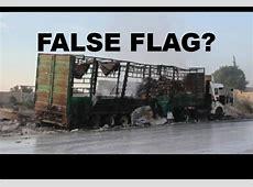 False Flag? USNATORebel Coalition Appear to Have