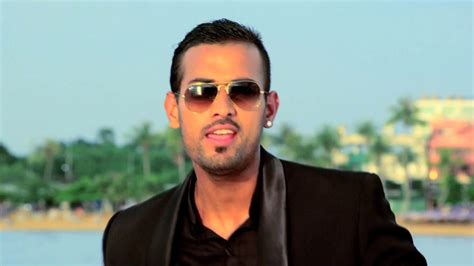 Garry Sandhu With His Mother Announcing His Upcoming Song