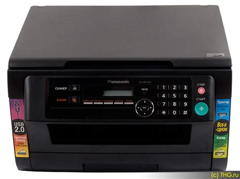 Panasonic Kx Mb 2061 panasonic kx mb 1900ru 2020ru и kx mb 2051ru 2061ru