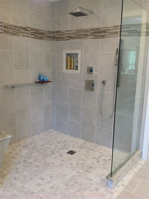 design  wheelchair accessible shower  bathroom