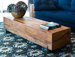 cisco brothers acquires environment furniture With reclaimed beam coffee table