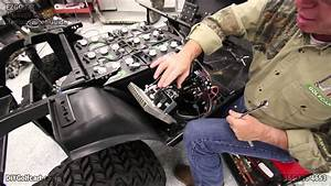 Ezgo Heavy Duty Battery Cable Upgrade