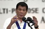 見笑轉生氣?濫殺「毒犯」遭批評 菲律賓強人總統杜特蒂嗆「退出聯合國」-風傳媒