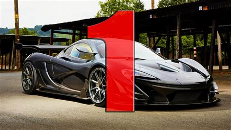 The Most Expensive Supercars In The World 2019