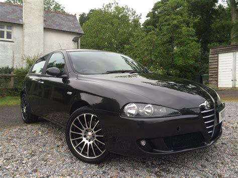 2006 Alfa Romeo 147 Youtube