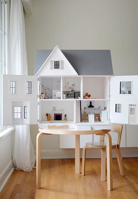 anus renovated modern dollhouse sabrina