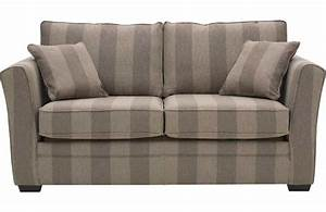 altons furniture With striped sofa bed