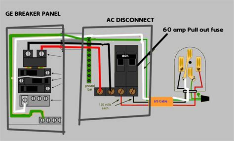 Electrical How Hook Disconnect