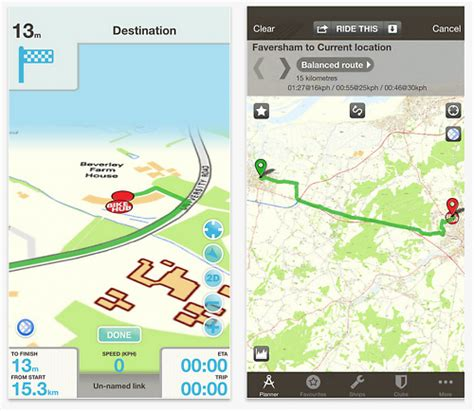 19 Of The Best Smartphone Cycling Apps For Iphone And