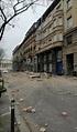 Zagreb Earthquake Rocks Croatian Capital in the Early Hours