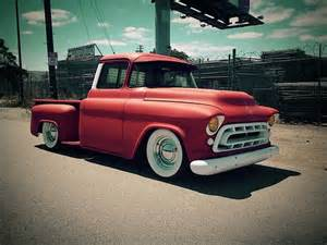 chevy truck ideas images  pinterest pickup