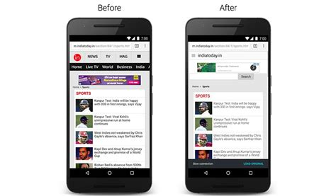 chrome android chrome for android faster and more efficient with