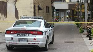 Man in critical condition after downtown shooting | CTV ...