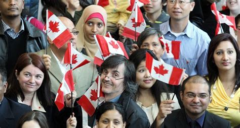 Why 450,000 Immigrants To Canada Is Unrealistic And