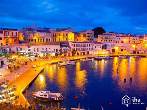 Hotel Mahon by Mahon Rentals For Your Holidays With Iha Direct