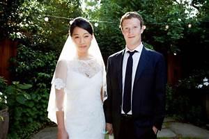 Jai Jinendra: Mark Zuckerberg's Married:- Mark Zuckerberg ...