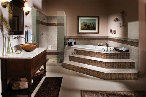 custom bathroom remodel from granite transformations of
