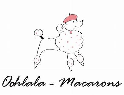 Macarons Bonjour Ohlala