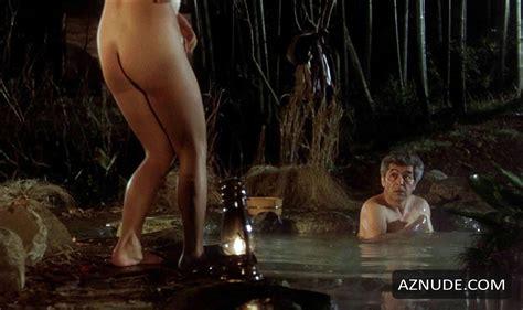 Mitsuko Baisho Nude Aznude