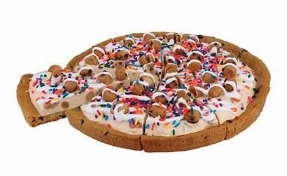 Baskin Robbins Ice Cream Pizza Polar Chocolate