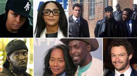 'The Wire' cast: Where are they now?