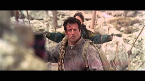 cliffhanger official trailer hd youtube