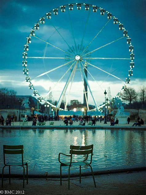 Jardin Des Tuileries Ferris Wheel by Tuileries Garden Paris Paris Ooh La La Pinterest
