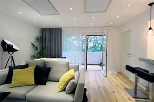 Moderne Gardinen Fr Wohnzimmer