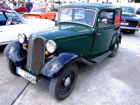 1933 Bmw 303 Saloon Related Infomationspecifications
