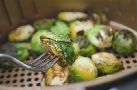 fryer air keto sprouts brussels hacks recipes diet hip2keto friendly cooked