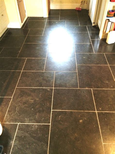 cleaning limestone floors kitchen changing the appearance of black limestone tiles in fovant 5458