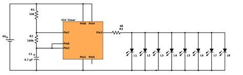 Blinking Christmas Lights Build Electronic Circuits