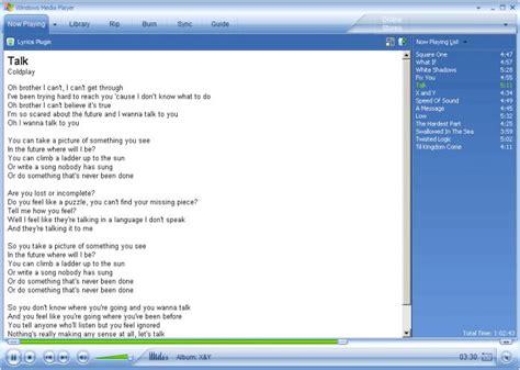 Windows Media Player 10 Plugin  Theotiatigi's Blog