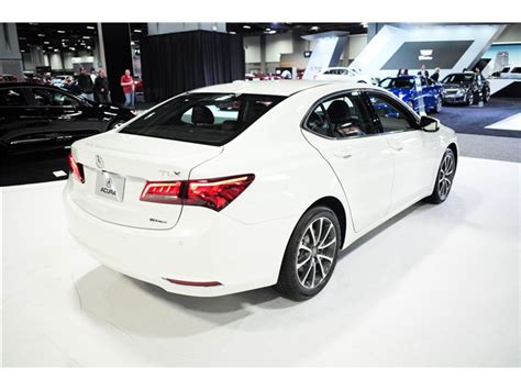 2016 acura tlx pictures 2016 acura tlx 15 u s news