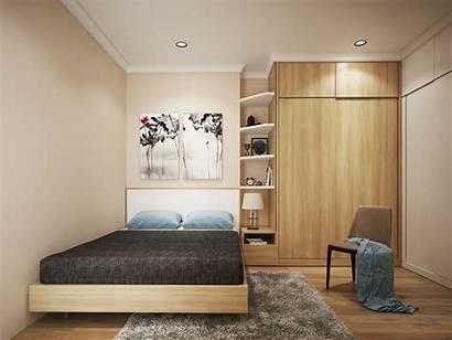 Bedroom Simple 3d Models Interior Max 3ds