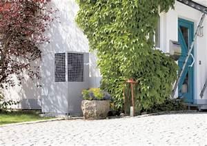 Luft Wärme Pumpe : luftw rmepumpe systeme kosten f rderung einer luft w rmepumpe ~ Buech-reservation.com Haus und Dekorationen