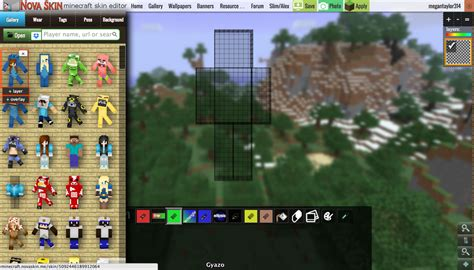Minecraft Server And Maps